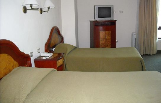 Standard room Hotel Continental