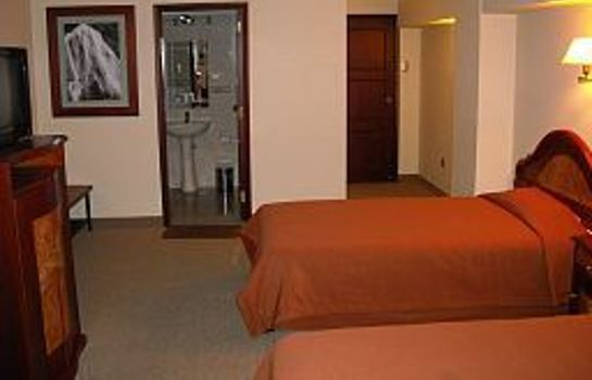 Double room (superior) Hotel Continental