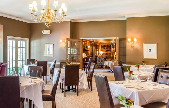 Ristorante an Ascend Hotel Collection Member Carnegie Inn & Spa
