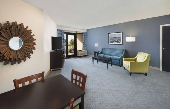Suite DoubleTree by Hilton Myrtle Beach