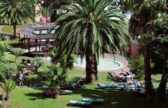 Hotel Dom Pedro Garajau In Madeira Hotel De