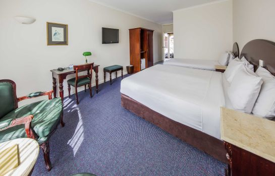 Suite Mercure Ballarat - Hotel & Convention Centre
