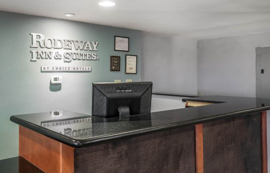 Hotelhal Rodeway Inn and Suites Needles