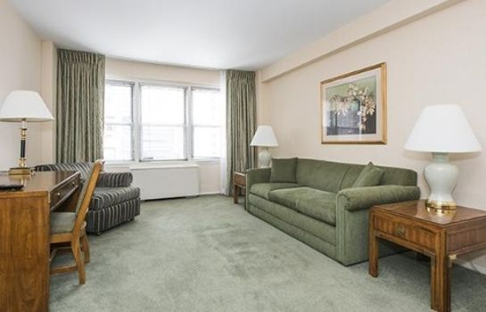Kamers MURRAY HILL EAST SUITES
