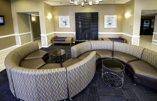 Hol hotelowy BEST WESTERN PLUS VIRGINIA BEA