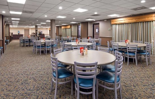 Ristorante BEST WESTERN PLUS VIRGINIA BEA