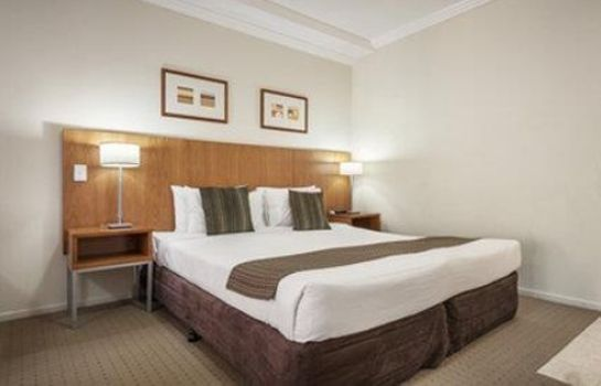 Kamers APX Darling Harbour