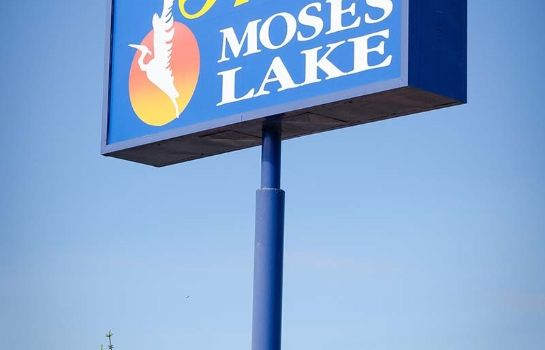 Certificaat/logo Inn at Moses Lake