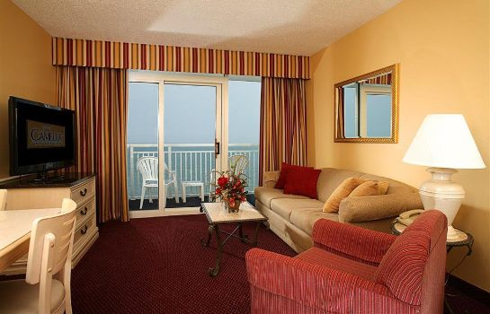 Chambre CAMELOT BY THE SEA