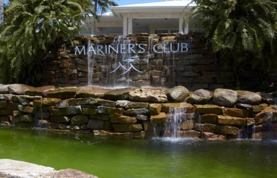 Exterior view MARINERS CLUB KEY LARGO
