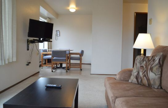 Info First Hill Apartments Extended Stay Seattle