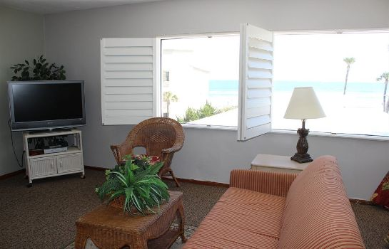 Info Shoreline All Suites Inn & Cabana Colony Cottages