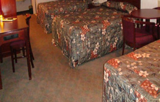 Zimmer RANGER INN AND SUITES