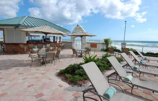 Bar de l'hôtel Daytona Beach Resort