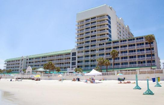 Photo Daytona Beach Resort