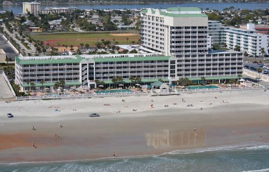 plage Daytona Beach Resort