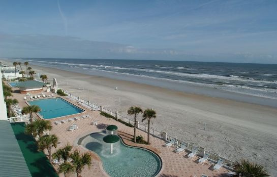 info Daytona Beach Resort