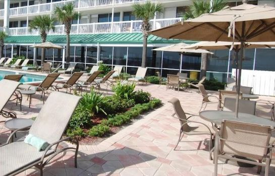Terrasse Daytona Beach Resort