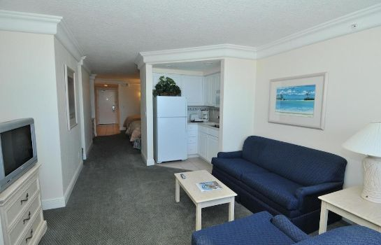 chambre standard Daytona Beach Resort