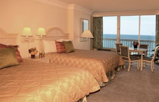 Chambre Daytona Beach Resort