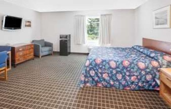 Room KNIGHTS INN-GRAND RAPIDS