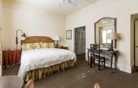 Suite The Upham Hotel & Country House
