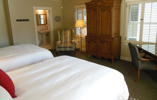 chambre standard The Upham Hotel & Country House