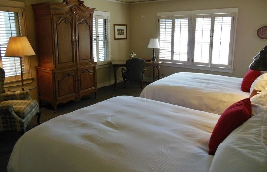 Standardzimmer The Upham Hotel & Country House