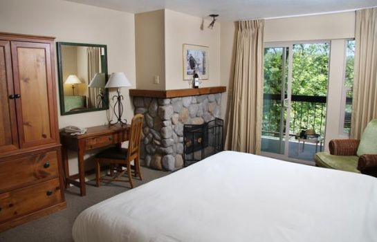 Chambre THE RIVERSIDE INN