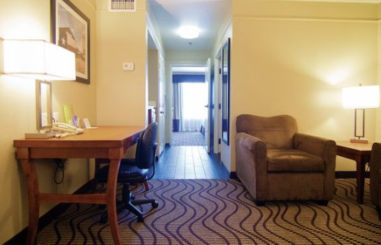 Suite LA QUINTA INN STE ROCKWALL