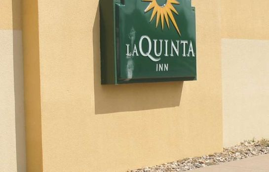 Exterior view La Quinta Inn Davenport and Conference Center