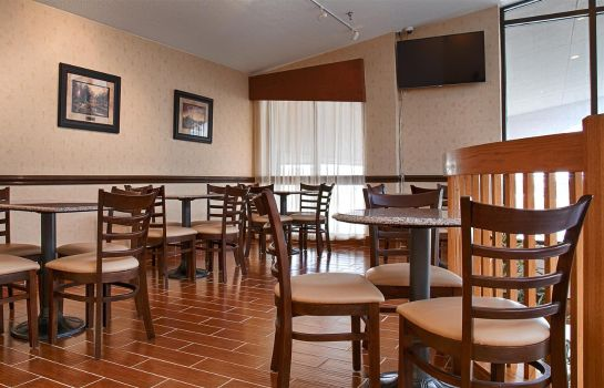 Restaurant Best Western Hospitality Hotel & Suites
