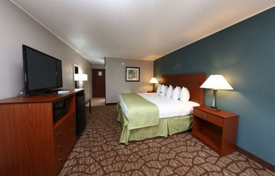 Suite BEST WESTERN HOSPITALITY HOTEL