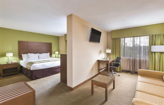 Suite La Quinta Inn Austin North