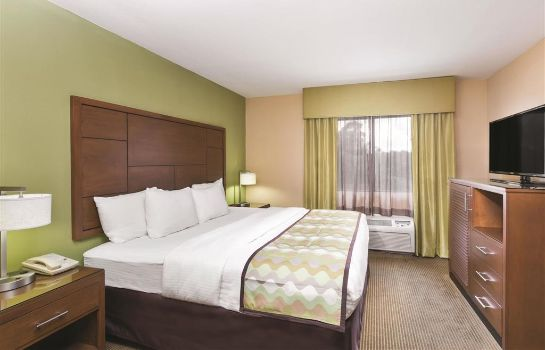 Suite La Quinta Inn by Wyndham Austin North