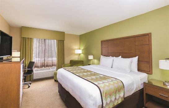 Zimmer La Quinta Inn by Wyndham Austin North