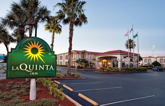 Vista exterior La Quinta Inn Orlando International Dr N