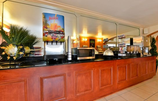 Restaurant La Quinta Inn Orlando International Dr N