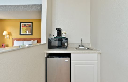 Suite La Quinta Inn Orlando International Dr N