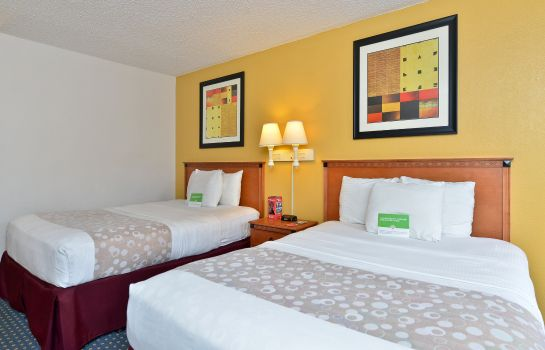 Chambre La Quinta Inn Orlando International Dr N