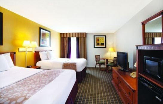 Kamers La Quinta Inn Orlando International Dr N