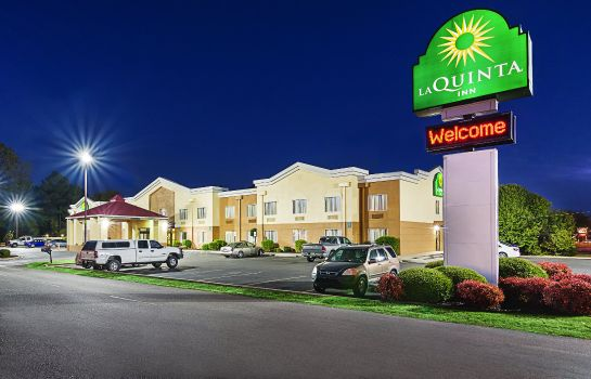 Außenansicht LA QUINTA INN DECATUR