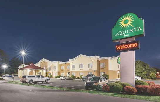 Außenansicht La Quinta Inn by Wyndham Decatur
