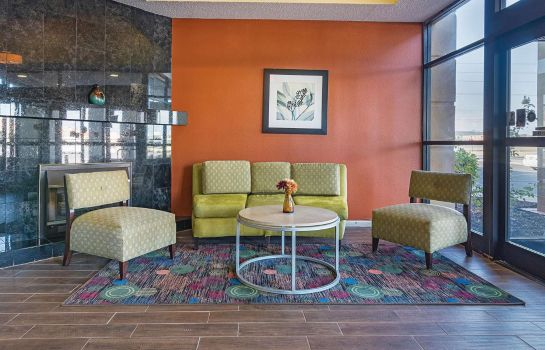 Hotelhalle La Quinta Inn by Wyndham Decatur