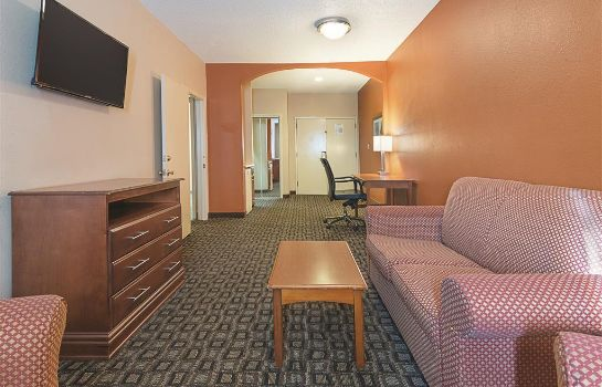 Suite La Quinta Inn Decatur