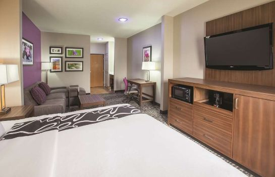 Suite La Quinta Inn and Suites NW Tucson Marana