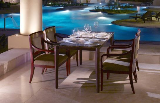 Restaurant Al Areen Palace And Spa