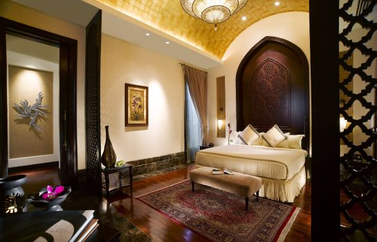 Suite Al Areen Palace And Spa