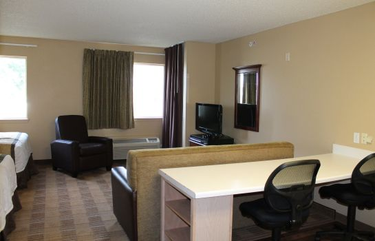 Zimmer EXTENDED STAY AMERICA ENERGY C