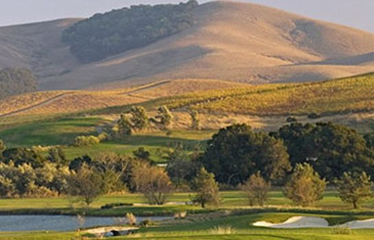 Info Meritage Resort and Spa Napa